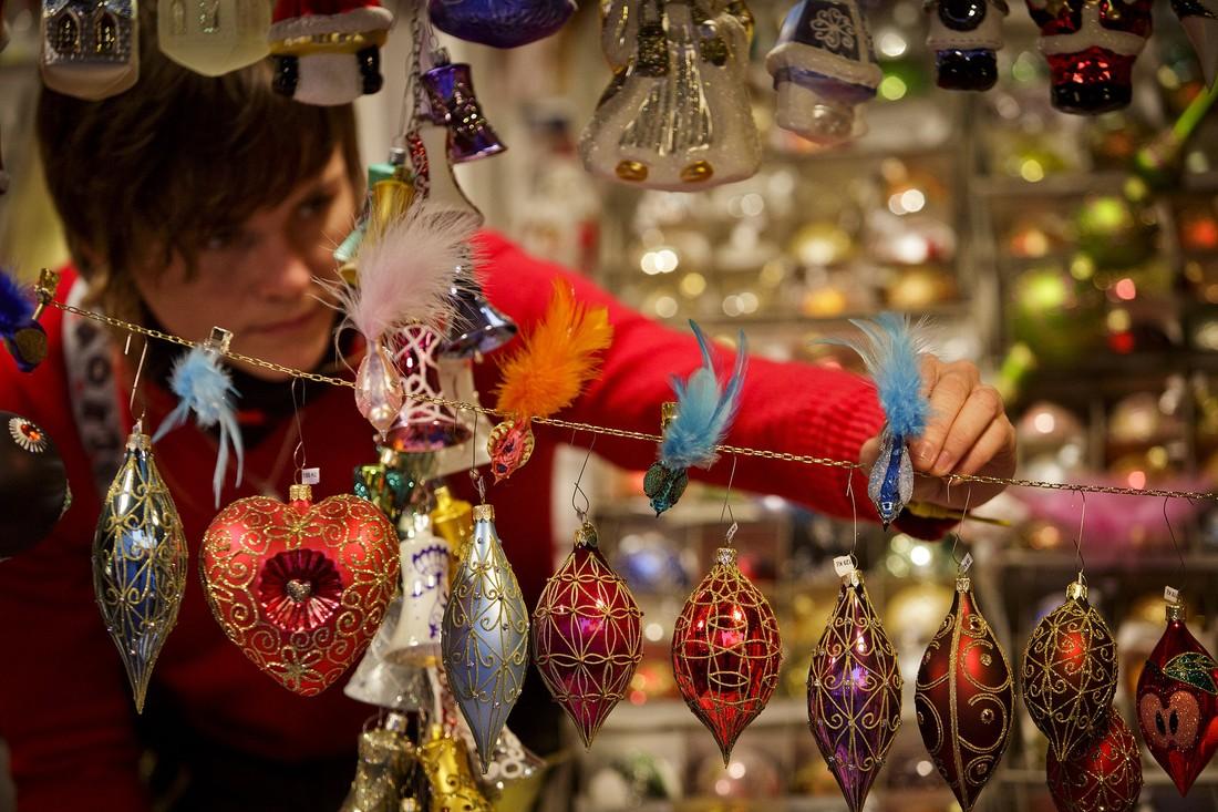 Прага и Стамбул – что выбирают российские туристы на рождественские туры