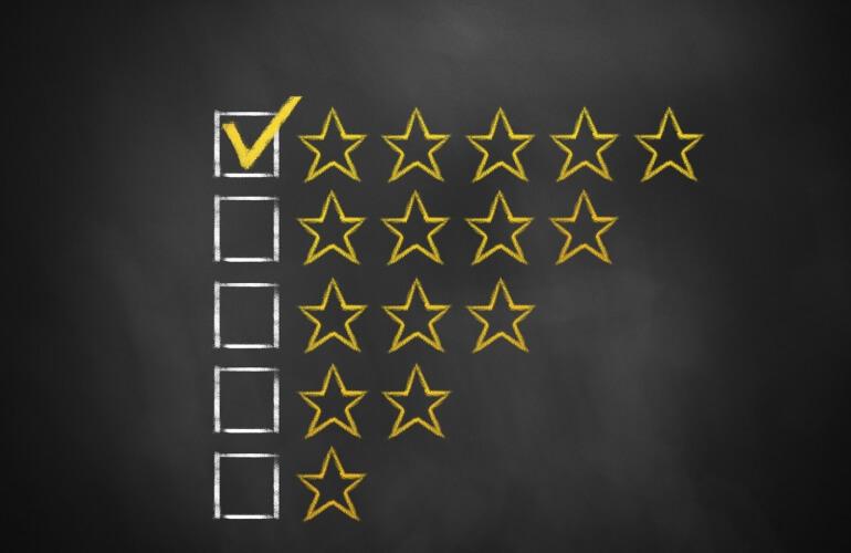 Почти 1`200 московский отелей получили «звезды»