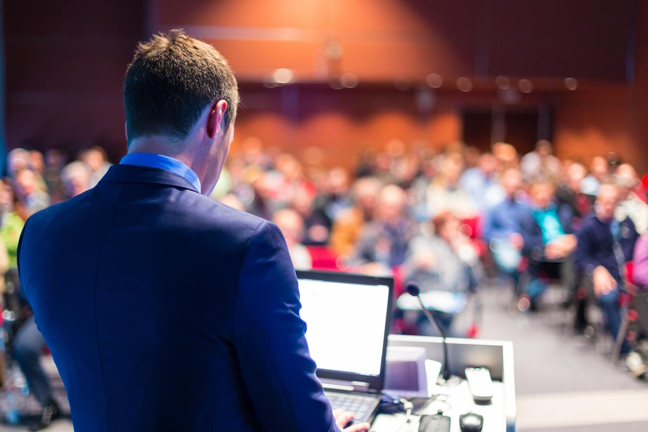 Роль конференций в современном мире