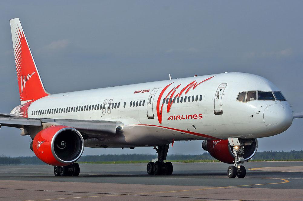 Минтранс передаст часть маршрутов ВИМ-авиа другим авиакомпаниям