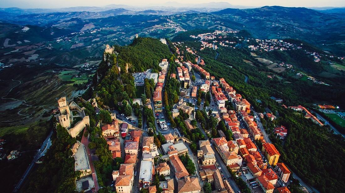 Ростуризм: медстраховки для стран Шенгенской зоны не действуют в Сан-Марино
