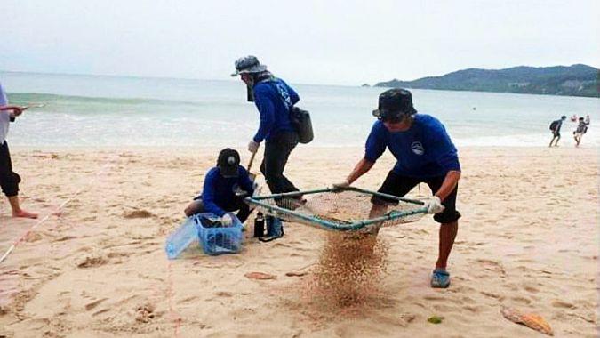 В Таиланде запретили курить на пляжах