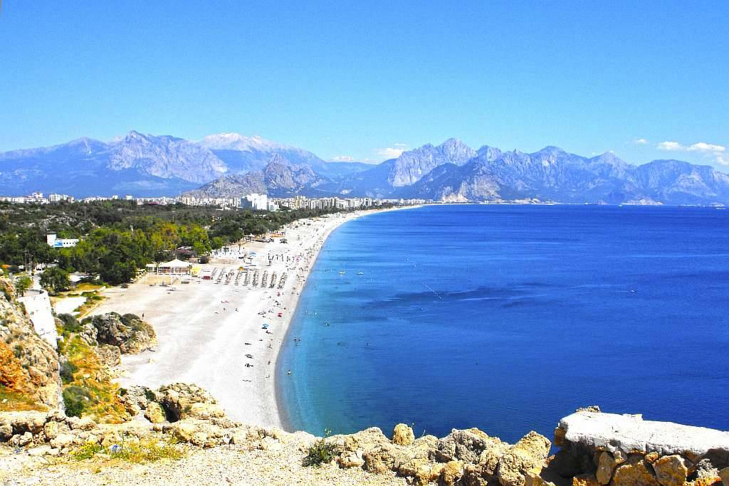 Турция намерена реформировать туристическое законодательство