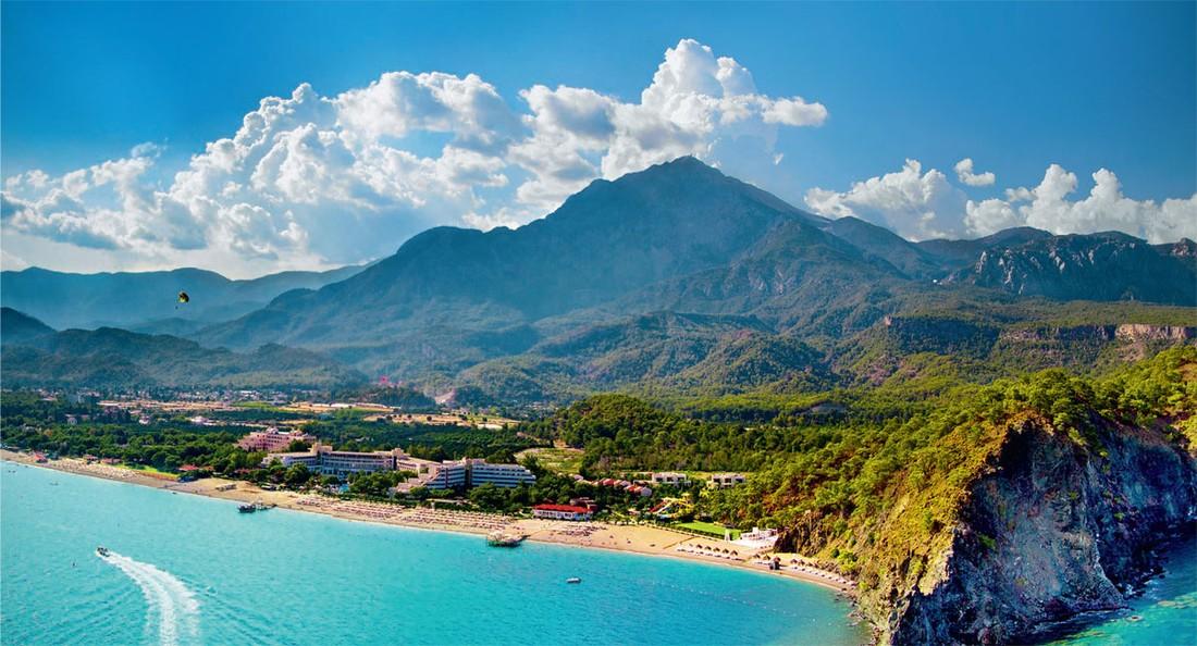 По итогам 2017 года Турция рассчитывает на 4 млн российских туристов