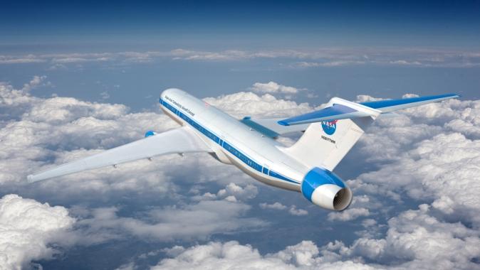 Полеты на электрических самолетах скоро станут доступными
