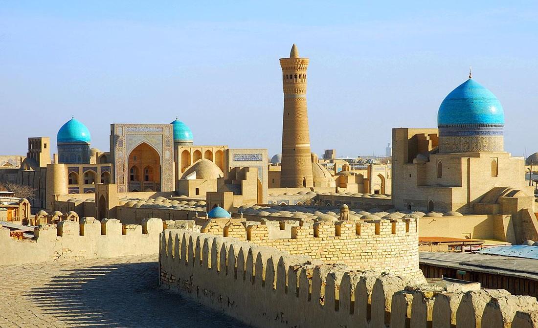 Госкомтуризм Узбекистана: в стране работает свыше 850 туроператоров