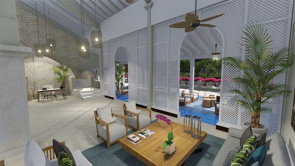 В Доминикане откроют два новых отеля