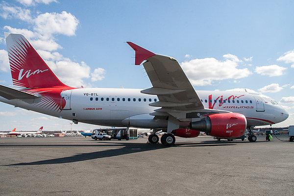 АТОР: 7 октября ВИМ-авиа завершит выполнение чартерных рейсов