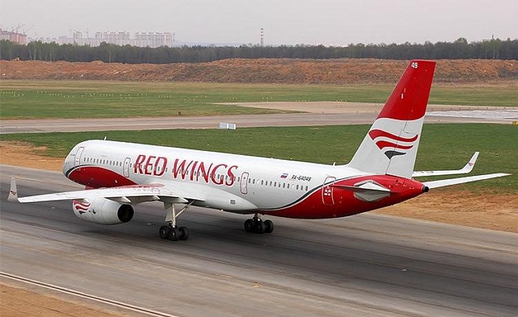 «Нордавиа» и «Red Wings» объединяются в альтернативу «ВИМ-авиа»