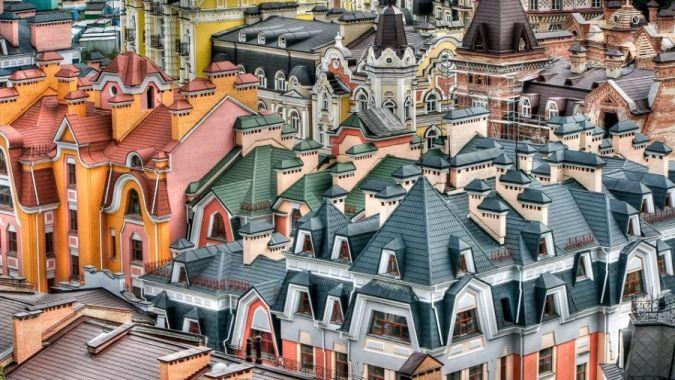 Труханов и Воздвиженка: туристам рекомендуют посетить Киев