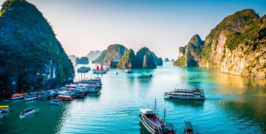 МИД предупредил туристов о наводнениях во Вьетнаме