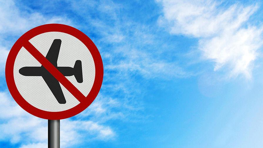 Минтранс запретит международные рейсы непунктуальным авиакомпаниям