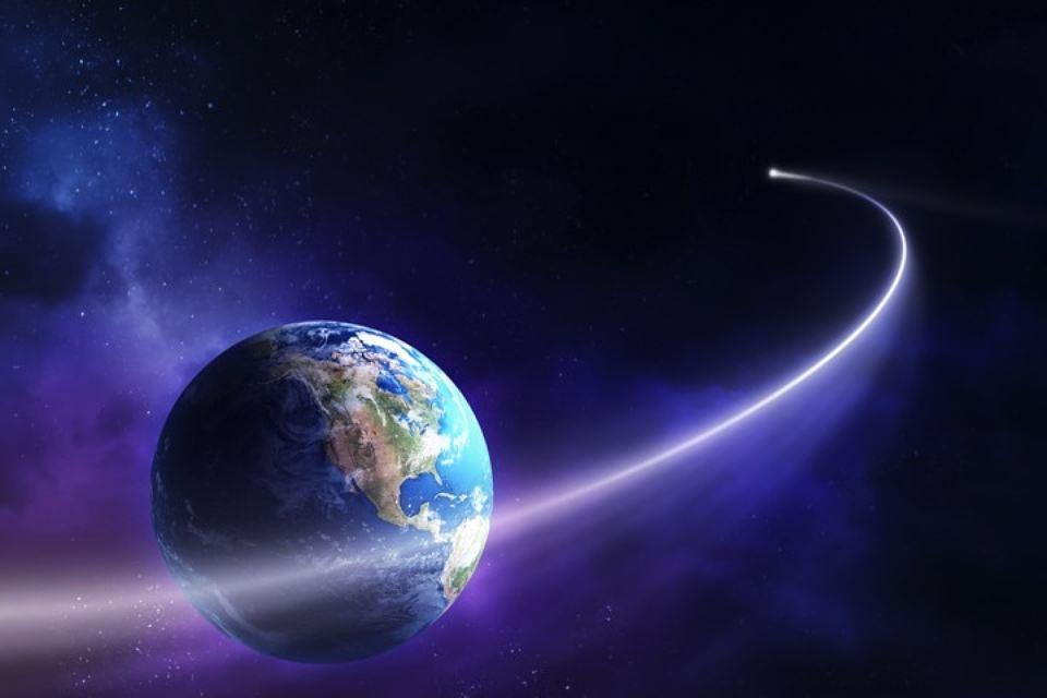 Blue Origin отправит туристов в космос в 2019 году