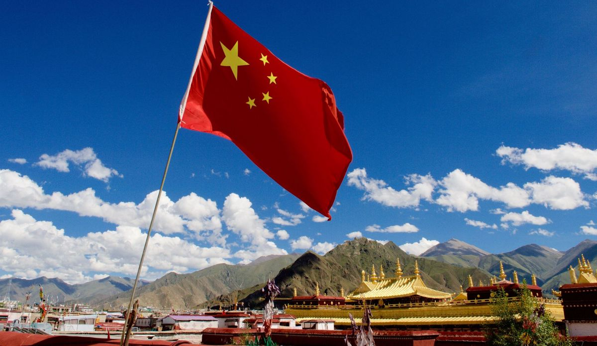 Быстрое оформление визы в Китай