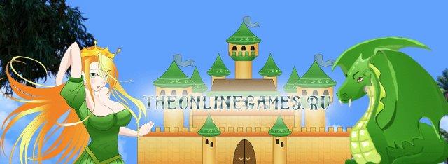 Большой выбор браузерных игр в сети