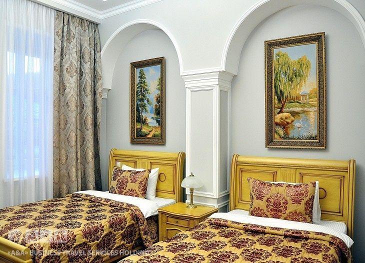 Выбор комфортной гостиницы по приемлемым ценам