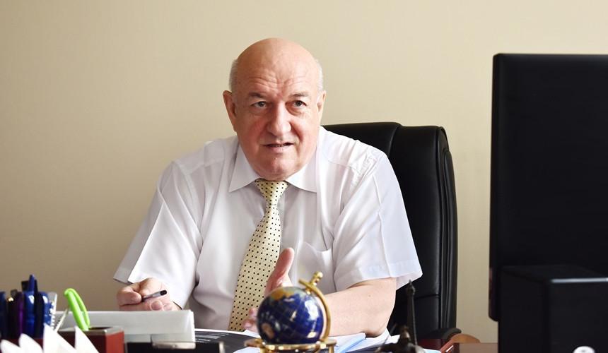 Владимир Тасун: Крах «ВИМ-Авиа» можно было предсказать еще в прошлом году