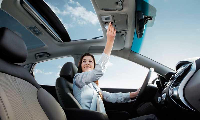 Все необходимые аксессуары для автомобиля