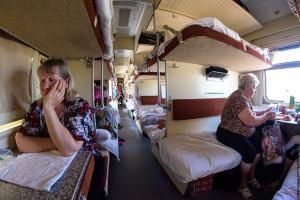 Билеты в плацкартные вагоны в 2018 году не подорожают