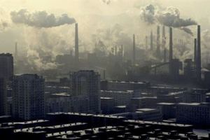 Названы самые опасные для здоровья города и страны