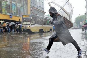 В Москве до конца недели возможны отмены рейсов