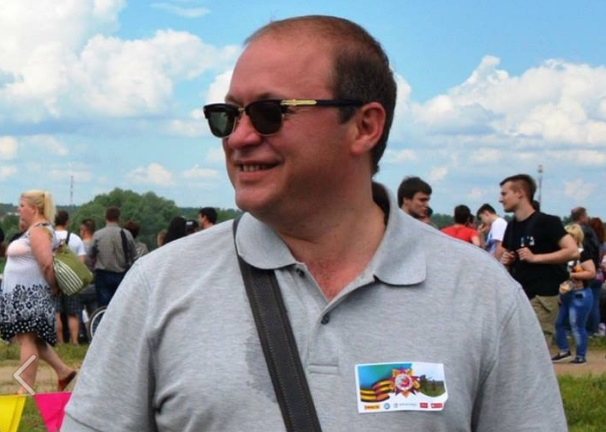 Скончался глава турагентства «Янтур» Ян Иоаниди