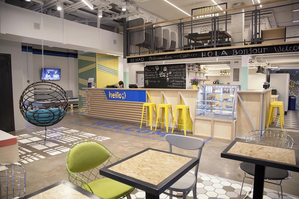 Бывший владелец «Азбуки вкуса» постоит шесть гибрид-отелей
