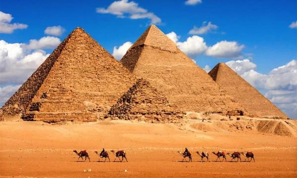 Растет самостоятельный турпоток из России в Египет