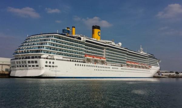 Costa Cruises вводит обслуживание на русском языке