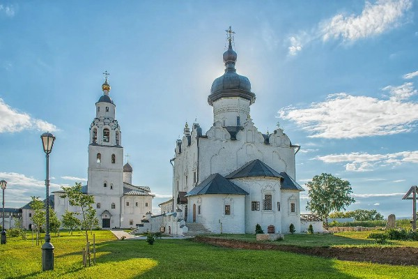 Ростуризм прогнозирует внутренний турпоток в России в 2017 г. на уровне прошлого года