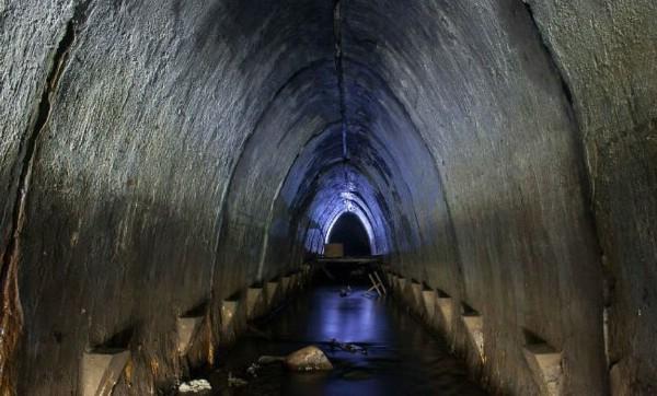Подземную достопримечательность Мадрида откроют публике