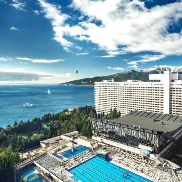 Минкурортов: обязательная классификация отелей требует проработки законодательства