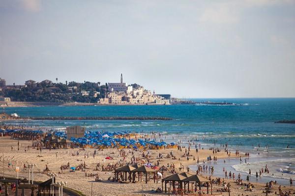 Израиль принимает 3-миллионного туриста