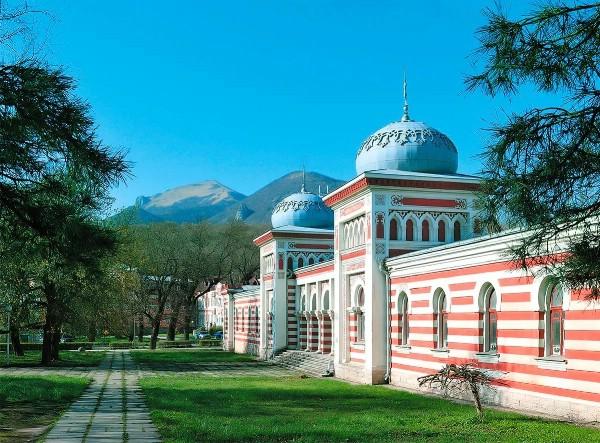 Железноводск планирует развивать событийный и спортивный туризм