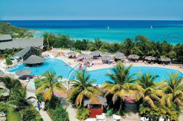 Куба надеется превзойти рекордный 2012 год по числу российских туристов