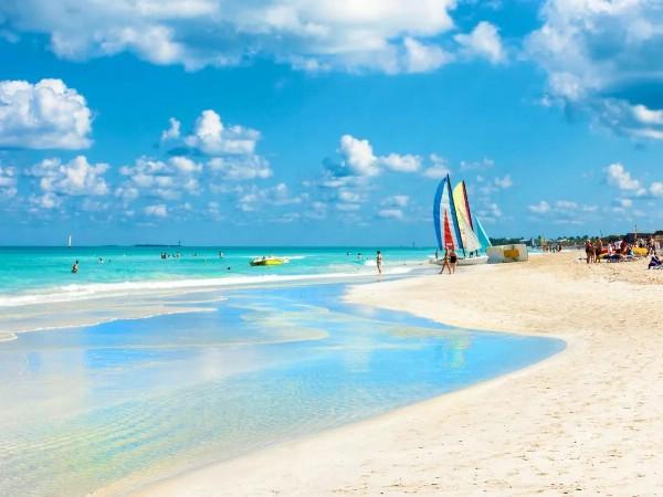 Куба остается одной из безопасных стран для туристов в Латинской Америке