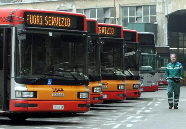 МИД России предупредил о забастовках на общественном транспорте в Италии