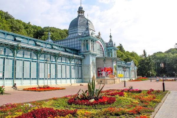 Число туристов в Кавминводах по итогам 9 месяцев увеличилось почти на 6%