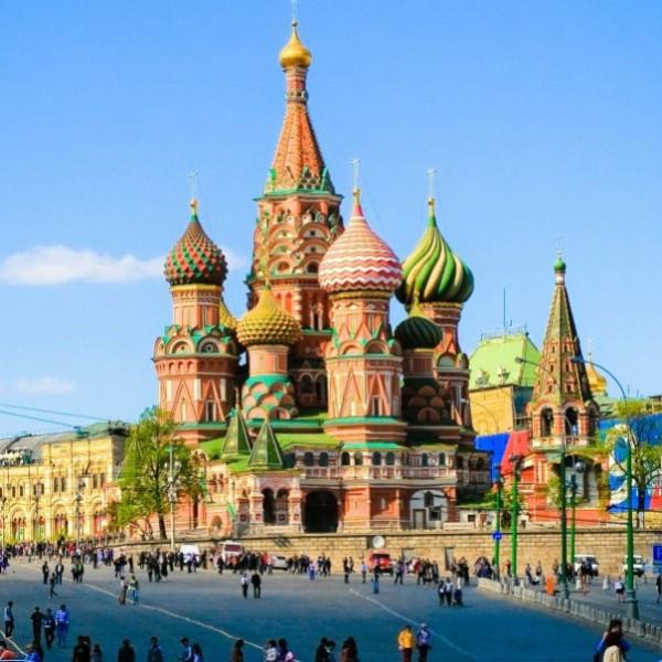 Собянин: турпоток в Москву за семь лет вырос на 65%