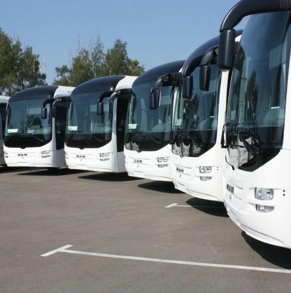 Госдума одобрила в первом чтении лицензирование автобусных перевозок
