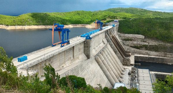Нижне-Бурейскую ГЭС включат в туристический маршрут Амурской области