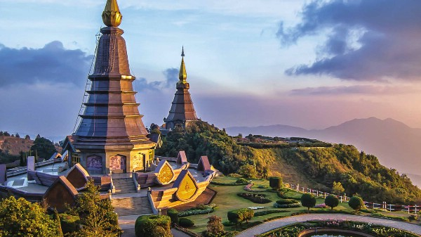 Турпоток в Таиланд в октябре вырос на 21%