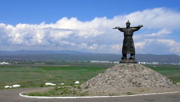 Тува претендует на господдержку трех туристических проектов стоимостью 3,5 млрд рублей