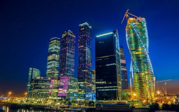 Стратегия развития туризма в Москве до 2025 года оценена в 140 млн рублей