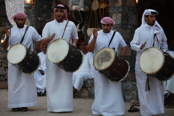 В Шардже отметят Национальный день ОАЭ