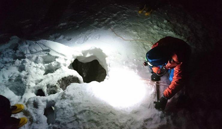 Собираясь в Альпы, запасайтесь дополнительными батареями для телефона