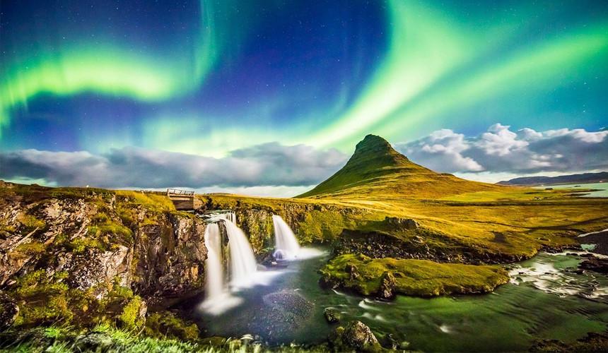 Первый прямой рейс свяжет Россию и Исландию в 2018 году