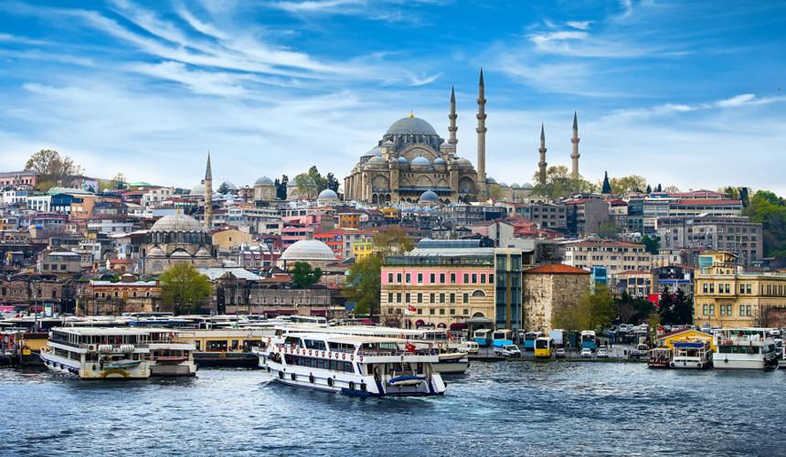 В Вену – за 18 тысяч, в Стамбул – за 23