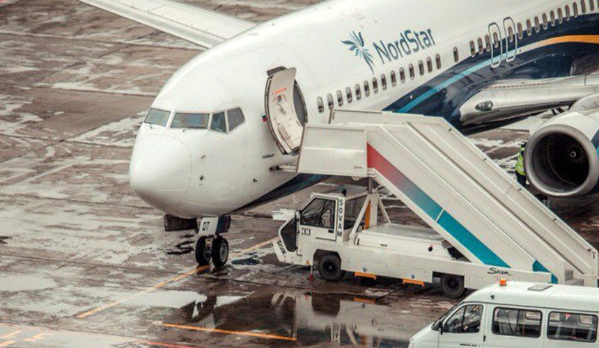 Петербуржцы снова попрощались с прямым рейсом в Санью