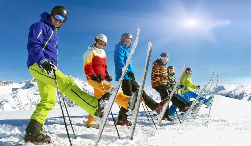 Российские горнолыжные курорты теряют в популярности